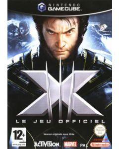 Jeu X men 3 - Le Jeu Officiel pour Gamecube