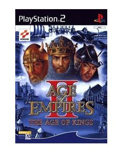 Age of empire 2 ps2