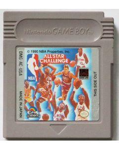 Jeu All Star Challenge pour Game Boy