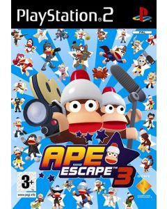 Jeu Ape Escape 3 pour Playstation 2