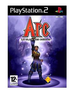 Arc Le Clan des Deimos PS2