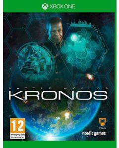 Jeu Battle Worlds - Kronos (Neuf) pour Xbox One