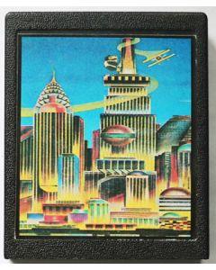 Jeu Benk Heasst - Bank Maze (Taiwan Pirate) pour Atari 2600