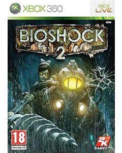 Jeu BioShock 2 (neuf) pour Xbox360