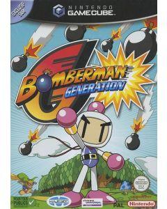 Jeu Bomberman Generation pour Gamecube