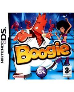 Jeu Boogie pour Nintendo DS
