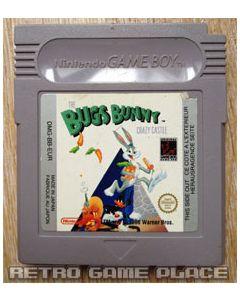 Bugs Bunny: Crazy Castle
