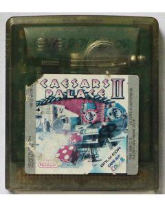 Jeu Caesars Palace 2 pour Game Boy Color