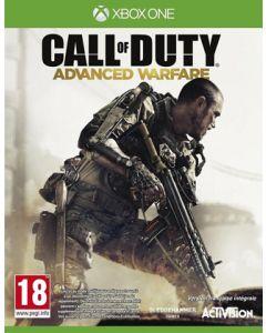 Jeu Call of Duty - Advanced Warfare (Neuf) pour Xbox One
