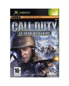Call of duty - Le jour de gloire