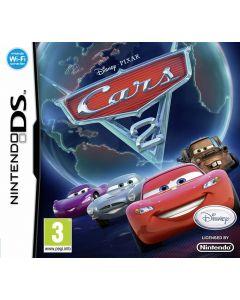 Jeu Cars 2 pour Nintendo DS