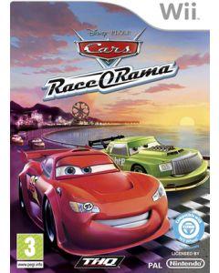 Jeu Cars Race O Rama pour WII