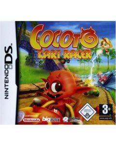 Jeu Cocoto Kart Racer pour Nintendo DS