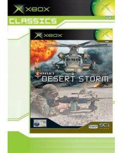 Jeu Conflict Desert Storm – Classics pour Xbox