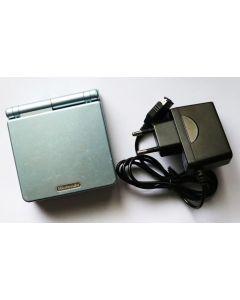 Console Game Boy Advance SP Bleu Arctic