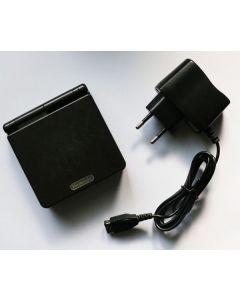 Console Game Boy Advance SP Noire