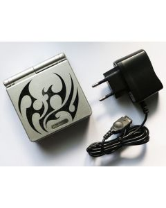 Console Game Boy Advance SP Tribale