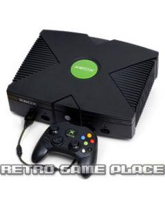 Console Xbox Noire