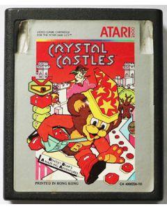 Jeu Crystal Castles pour Atari 2600