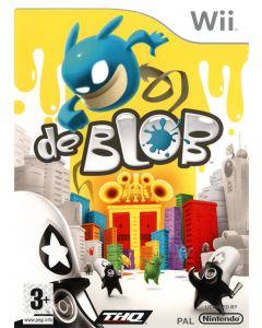 Jeu de Blob pour Nintendo Wii