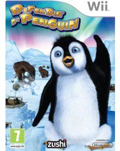 Jeu Defendin De Penguin pour WII