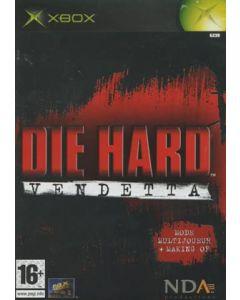 Jeu Die Hard Vendetta pour Xbox