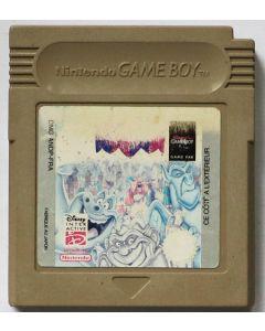 Jeu Disney Le Bossu de Notre-Dame pour Game Boy