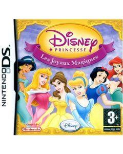 Jeu Disney Princesse - les joyaux magiques pour Nintendo DS