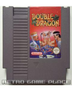 Double Dragon Nintendo NES