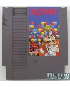 Jeu Dr. Mario NES
