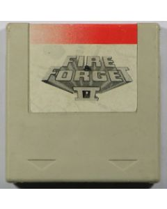 Fire & Forget 2 pour Amstrad GX 4000