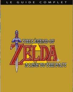 Guide Zelda A link to the Past Super Nintendo