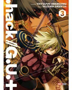 Manga .hack//G.U.+ tome 3