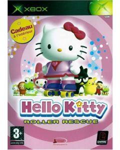 Jeu Hello Kitty Roller Rescue pour Xbox