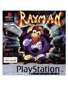 Rayman Platinum