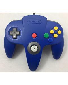 Manette N64 Bleu