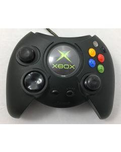Manette Xbox Noire Fat
