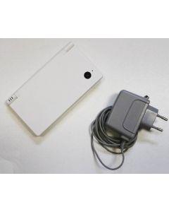 Console Nintendo DSI Blanche