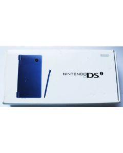Console Nintendo DSI Bleue en boîte