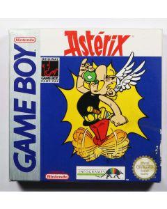 Jeu Astérix pour Game Boy