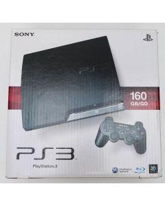 Console PS3 Noire 160Go