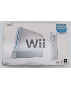 Console Nintendo Wii Blanche en boîte