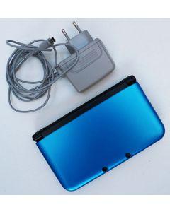 Console Nintendo 3DS XL Bleue
