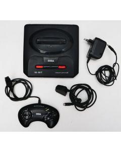Console Megadrive 2