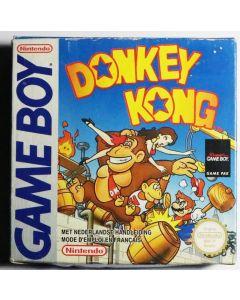 Jeu Donkey Kong pour Game Boy