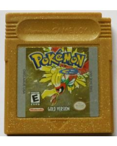 Pokemon Version Or