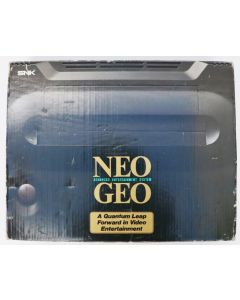 Console Neo Geo AES