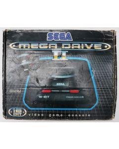 Console Megadrive 2 en boite