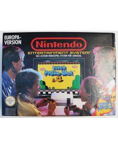Pack console NES en boîte Super mario bros 3 Europa Version