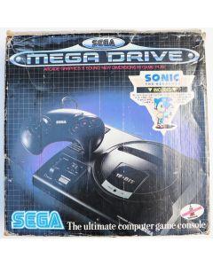 Console Megadrive en boîte